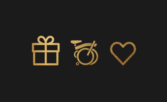 Holiday Edit - Brompton Gifts category image